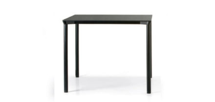 Monza tafel zwart
