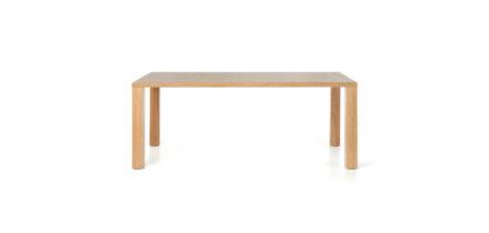 Nevada houten tafel