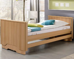 Burmeier Royal realisatie bed