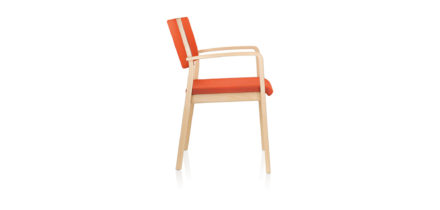 Sonato 8522A stoel Sonato
