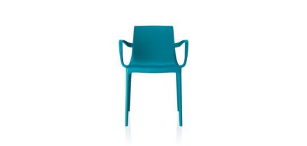 Twin hoge stoel 3102A