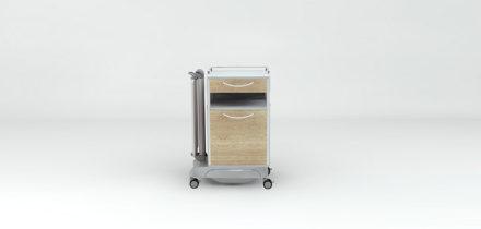 productconfigurator foto nachtkastje Stiegelmeyer Vitano